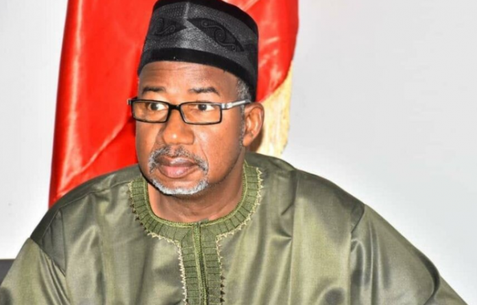 GOVERNOR BALA MOHAMMED GIANT STRIDES ON SDGS IMPLEMENTATION