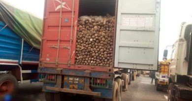 Northern Traders Suspend Strike, Resume Movement Of Food Items To South
