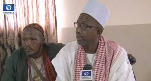 MIYETTI ALLAH PLEDGES TO KEY INTO FEDERAL GOVERNMENT POLICIES.
