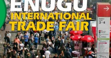 Despite Covid 19 Pandemic, Brazil, Other Foreign Nations To Participate In 32nd Enugu Int. Trade Fair